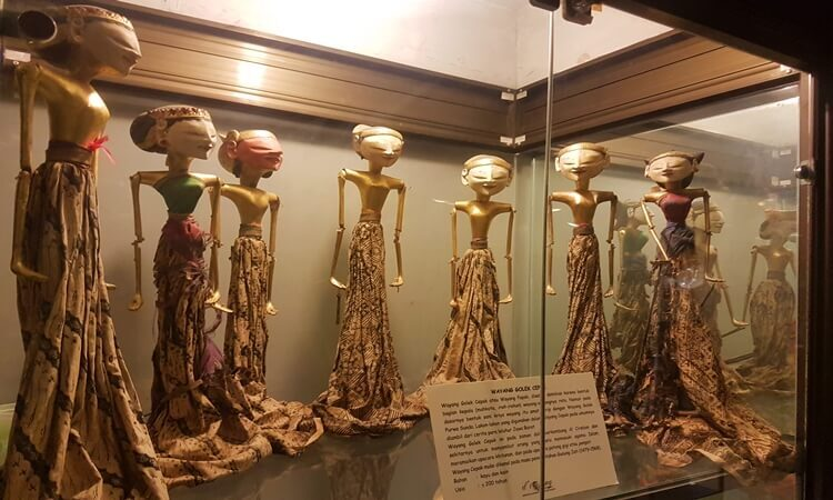 Museum Dtopeng Kingdom